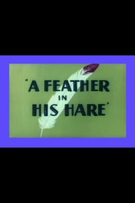 A Feather in His Hare