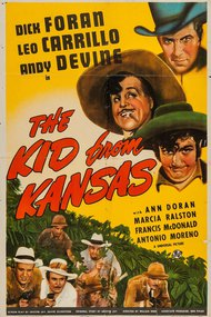 The Kid from Kansas