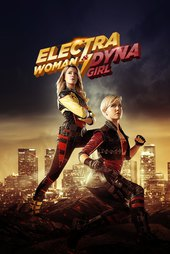 Electra Woman & Dyna Girl