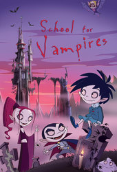 The School for Vampires
