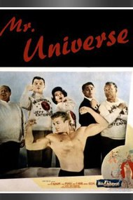 Mister Universe