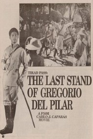 Tirad Pass: The Story of Gen. Gregorio del Pilar