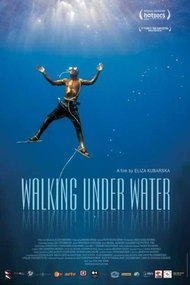 Walking Under Water