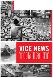 VICE News Tonight