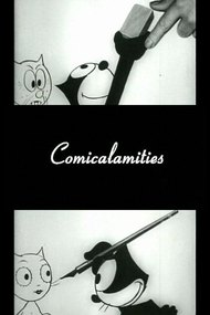 Comicalamities