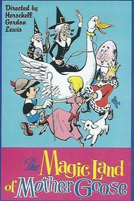 Magic Land of Mother Goose