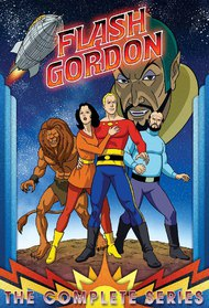 The New Animated Adventures of Flash Gordon