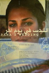 Rana's Wedding