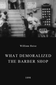 What Demoralized the Barber Shop
