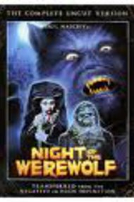 Nights of the Werewolf