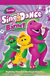Sing and Dance with Barney