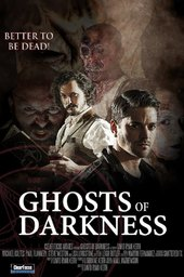 Ghosts of Darkness