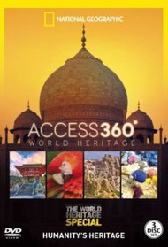Access 360 World Heritage