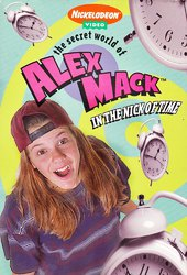 The Secret World of Alex Mack