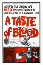 A Taste of Blood