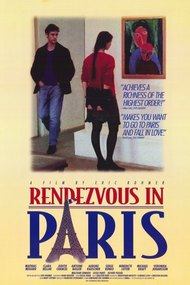 Rendezvous in Paris
