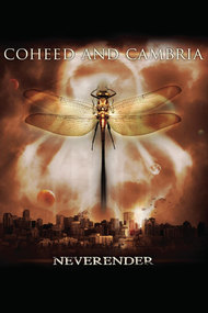 Coheed and Cambria: Neverender