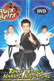 Black Belts: Tommy Nitro