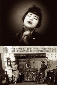 The Curse of Quon Gwon: When the Far East Mingles with the West