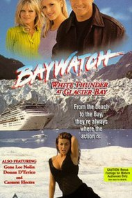 Baywatch: White Thunder at Glacier Bay