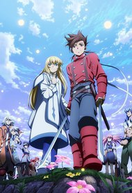 Tales of Symphonia The Animation: Sekai Tougou Hen