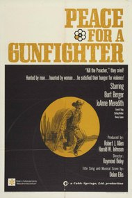 Peace for a Gunfighter