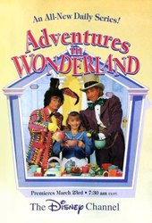Adventures in Wonderland