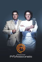 MasterChef The Professionals Australia
