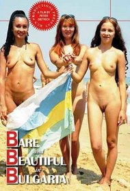 Naked and beautiful in Bulgaria