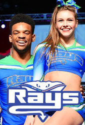 Cheerleaders: Steel Rays