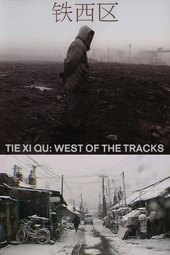 Tie Xi Qu: West of the Tracks