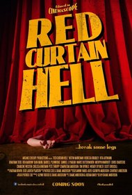 Red Curtain Hell