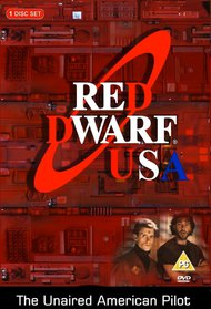 Red Dwarf Back to Earth  Wikipedia