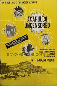 Acapulco Uncensored