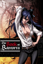 Tatakau Shisho: The Book of Bantorra