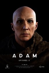 Adam: The Prophet