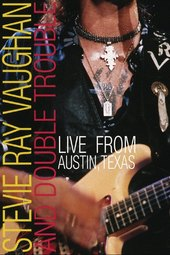 Stevie Ray Vaughan : Live from Austin Texas