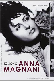 My Name Is Anna Magnani