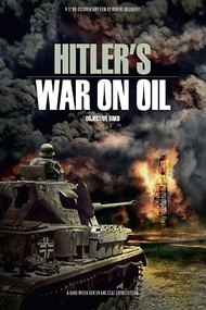 Objective Baku: Hitler's war on oil