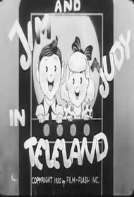 Jim and Judy in Tele-Land