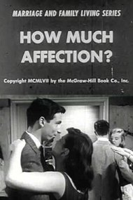 How Much Affection?