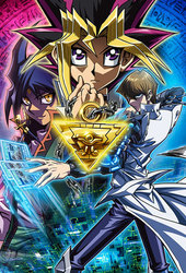 Yuu Gi Ou: The Dark Side of Dimensions