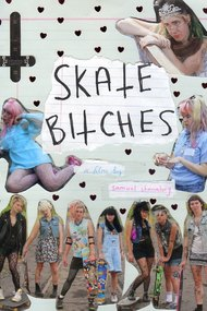 SKATE BITCHES