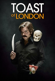 Toast of London