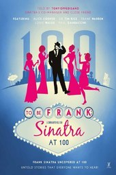 To Be Frank: Sinatra at 100