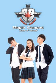 Maple Campus: Class of Heroes