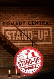 Comedy Central Stand Up Specials