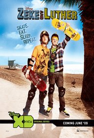 Zeke & Luther