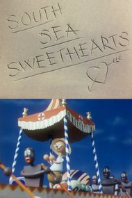 South Sea Sweethearts
