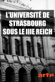 Research and Crime: the Reich University of Strasbourg
